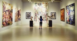 excursión al museo