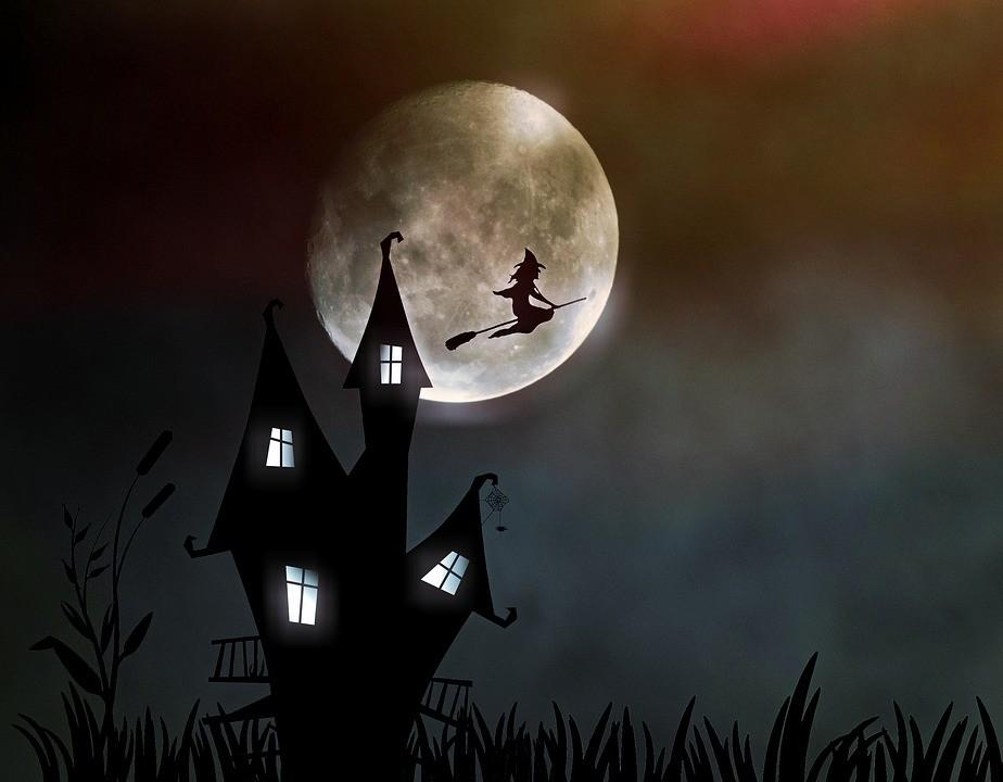 Chapas de Halloween para una noche terroríficamente divertida